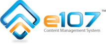 e107 Powered Website